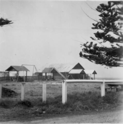 F1; 630 Rec Hall 1950